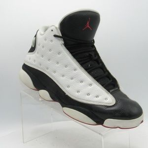 "Air Jordan Retro 13 ""He Got Game"" Sz 11.5 C2A C31"